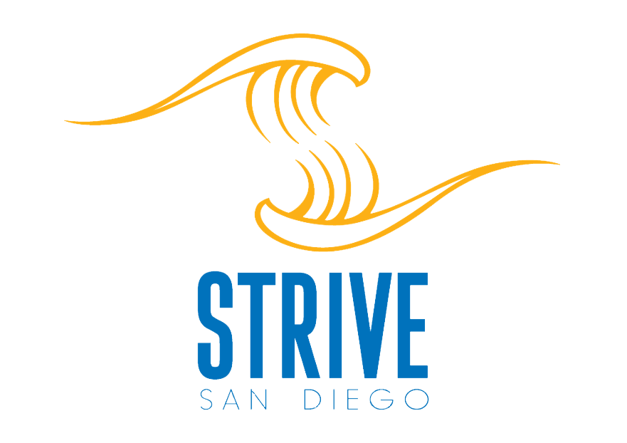 STRIVE, San Diego!